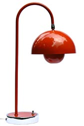 Modernistic lamp