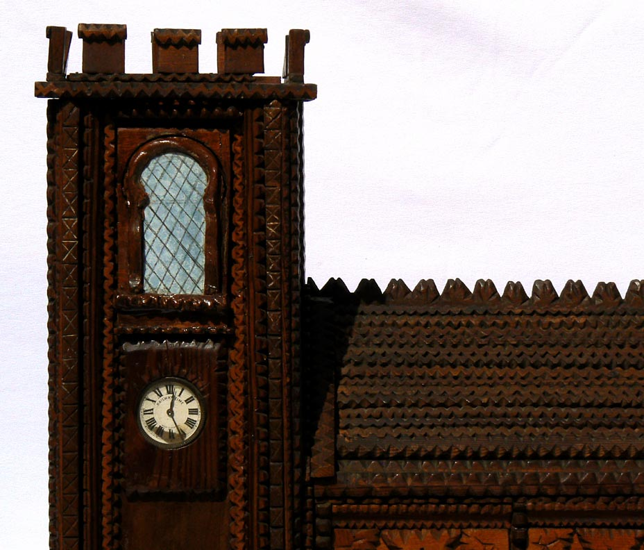 'Closeup, tower' from the web at 'http://www.folkartisans.com/pages/../images11/trwp_cl3.jpg'