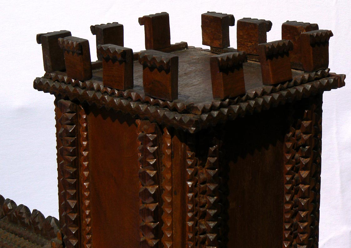 'Top of tower' from the web at 'http://www.folkartisans.com/pages/../images11/trwp_cl8.jpg'