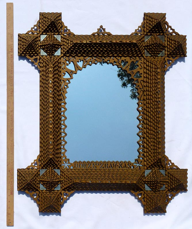 'With a yardstick for scale' from the web at 'http://www.folkartisans.com/pages/../images12/cphs_scale.jpg'