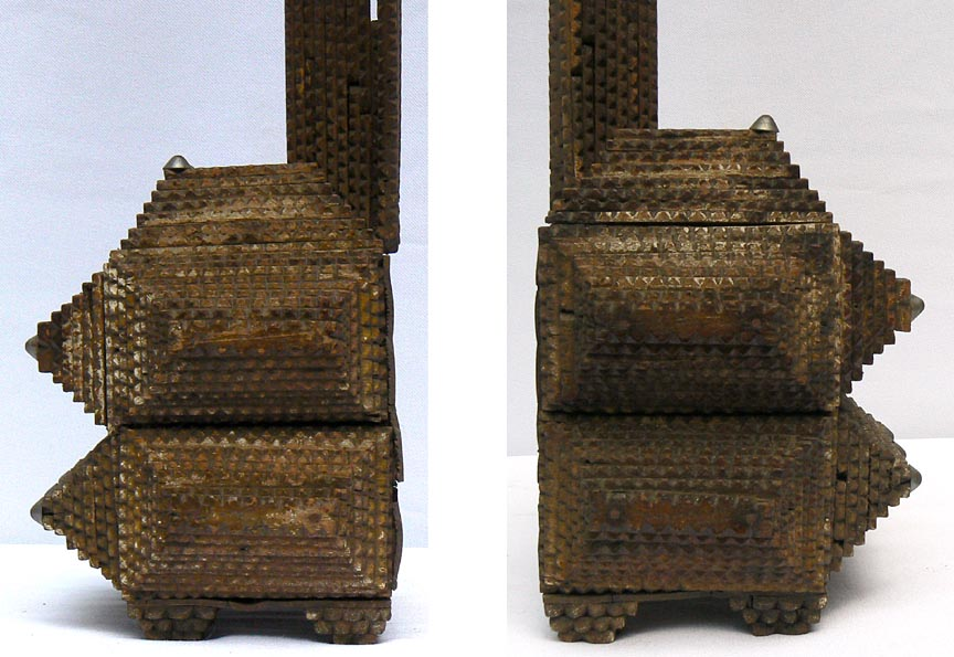 'Side views of the base' from the web at 'http://www.folkartisans.com/pages/../images3/apak_cl_sides_big.jpg'